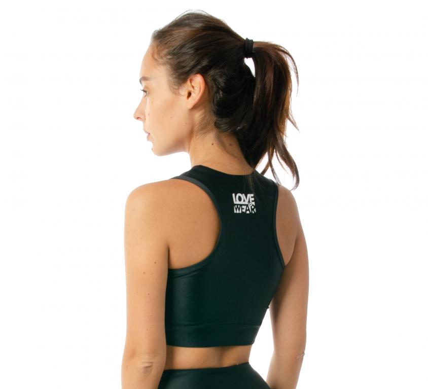 Black Onyx – дамско спортно бюстие